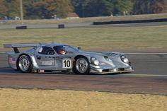 Panoz Esperante GTR-1 (Chassis 003 - 2003 Le Mans 1000 km) High Resolution Image