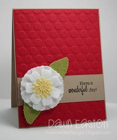 Have a Wonderful Day PP96 by TreasureOiler - Cards and Paper Crafts at Splitcoaststampers