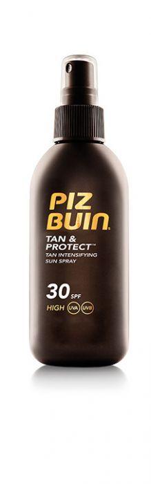 Piz Buin - Tan & Protect