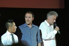 La Mia Classe Provokes A Stir At The Venice Film Festival | I Love Italian Movies