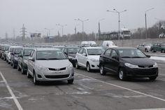 Европа отгородилась от украинских автомобилей на 7 лет