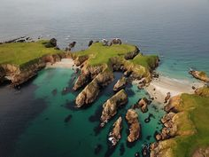 uyea, shetland islands, scotland