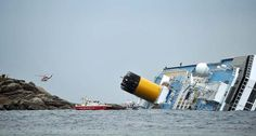 ITALY-SHIPPING-TOURISM-ACCIDENT by angelicamorabeals, via Flickr