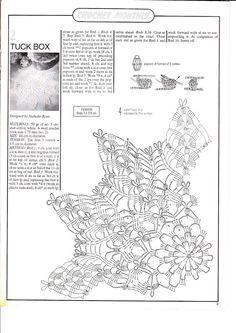 "Crochet Monthly 186 - Lita Z - ""Picasa"" žiniatinklio albumai"