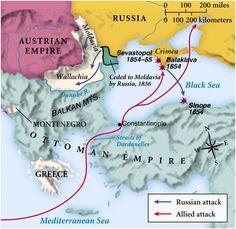 A New Crimean War Update Stuff S Getting Real Crimean War