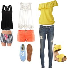 """""""Sleepover!"""" by dluv2299 ❤ liked on Polyvore"""