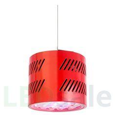 35W LED Kasvatus Valo – 305 Lumen (Punainen)