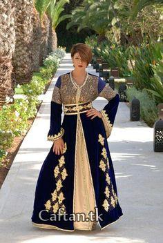 morrocan traditional dress