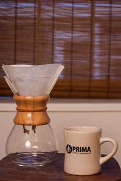 A Beginner's Guide to Pour Over Coffee Brewing Methods | Prima Coffee