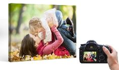 Groupon - Custom Photo Canvases from Printerpix from $ 9.99–$59.99 in [missing {{location}} value]. Groupon deal price: $9.99