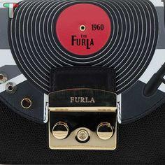 Furla 806987/898347 Metropolis Onyx/Tony Onyx