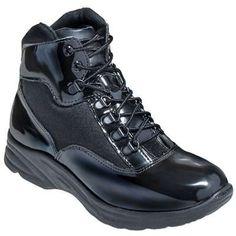 Thorogood boots men s usa made hi gloss unisex uniform boots 831 6833 in Men Shoes