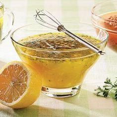 Marinade aux agrumes, cari et gingembre - Recettes - Cuisine et nutrition - Pratico Pratique
