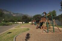 Valle de Cristal, un patrimonio seguro para tu familia. Baseball Field, High Road, Crystals
