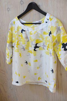kokka-fabric.com cs68_raglan_blouse kokka06 Free pattern