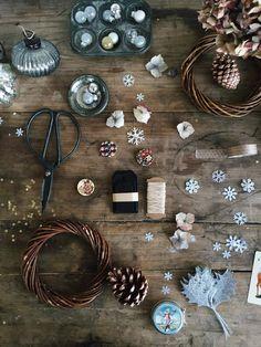 Capturing Christmas : Makelight