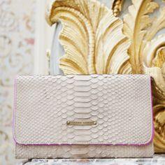 Fabienne Chapot Roma Travel purse