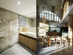 Essentiel Lifestore by Rémy Marciano architecte, Marseille – France » Retail Design Blog
