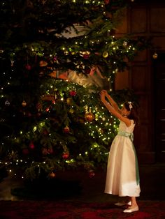 Christmas Wedding At Hampden House