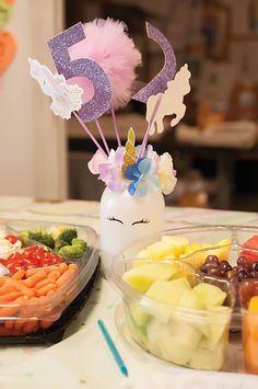 DIY Unicorn Birthday Party - This Crafty Mom