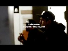Lafayette AUTUMN/WINTER COLLECTION 2012