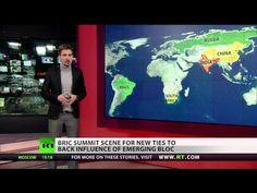 TV BREAKING NEWS Geopolitical Giants: BRICS world's wealthiest bloc in 30 yrs? - http://tvnews.me/geopolitical-giants-brics-worlds-wealthiest-bloc-in-30-yrs/