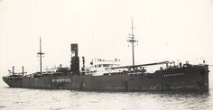Mansepool (British Steam merchant) - Convoy OB 289: The cargo ship was torpedoed and sunk in the Atlantic Ocean (61°01′N 12°00′W) by U-97 ( Kriegsmarine) with the loss of two of her 41 crew. Survivors were rescued by HMS Petunia ( Royal Navy) and Thomas Holt