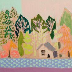 Lulie Wallace /  Callaway Gardens #1