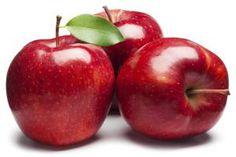 Lista de intercambio de carbohidratos: Frutas