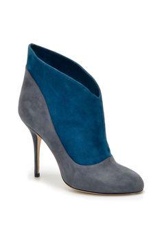 Style.com Accessories Index : Fall 2014 : Alberto Moretti  Soo luv these!