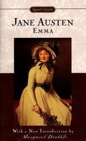 Yes, I am a Jane Austen Fan