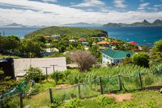 15 Best Things to Do in St. Vincent and the Grenadines - The Crazy Tourist Central America, North America, Bequia, St Vincent Grenadines, Tourist Map, Saint Vincent, Archipelago, Island Life