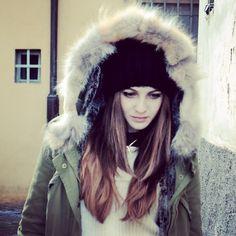 www.facebook.com/Underguru Fur Coat, Facebook, Jackets, Fashion, Down Jackets, Moda, La Mode, Fur Coats, Jacket