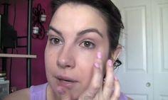 Tips for flawless under-eye concealer