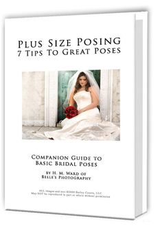 Plus Size Posing - 7 tips to great poses - Wedding Photo Poses