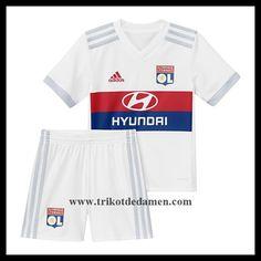 Trikots Olympique Lyonnais Kinder Heim, Billiger Fussball Trikot Olympique Lyonnais outlet shop