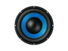 Blaupunkt GT Power 1000W - 1100 Watt 10-Inch Free-Air Subwoofer by Blaupunkt. $79.99. 10-Inch 1100 Watts single injection molded polyproplene cone Woofer with rubber surround. Long excursion voice coil with vented pole piece for optimum heat dissipation. Recommended closure type and specifications: Ported/Vented - Sealed: minimum and maximum sealed box volume 1.00 cubic feet. Minimum and maximum Ported 1.41 cubic feet. General: Frequency Response: 35-1000Hz. Sensit...