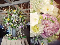 Farm Fresh Wedding: Beth   Bryan