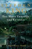 ... and when it is released... The Wind Through the Keyhole;   The Dark Tower series by Stephen King