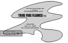 Free True Fire Realistic Flames Stencil Template Use this image from Chuck… Free Stencils, Stencil Templates, Stencil Patterns, Air Brush Painting, Stencil Painting, Stenciling, Easy Skull Drawings, Skull Stencil, Flame Art