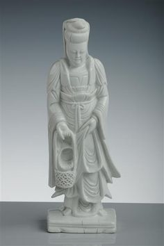 Meissen, derived from Chinese soapstone model, ca. 1715