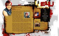 SONY BMG - Elli