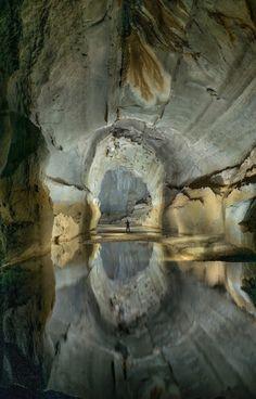 Hang Son Doong cave, John Spies