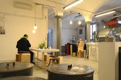 Laboratorio83-Torrefazione Vittoria-Cremona