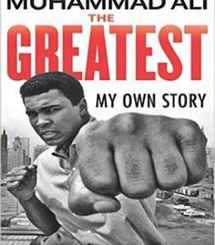 The Greatest: My Own Story PDF