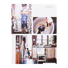 ANVÄNDBAR - KINDER HOMES Book  - IKEA