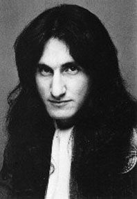 Geddy Lee.  Yes, Geddy Lee.  There is no other.