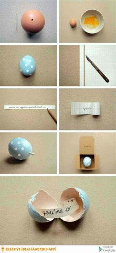 Huevo de la suerte