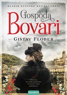 Preporuka dana: Gospođa Bovari – Gistav Flober http://blog.usceshoppingcenter.com/preporuka-dana-gospoda-bovari-gistav-flober/