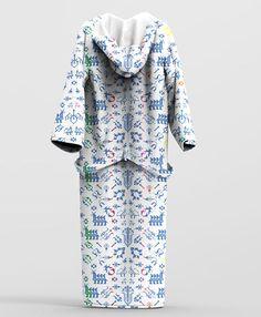 bathrobes-5 Kimono Top, Cover Up, Cold Shoulder Dress, Bath, Tops, Dresses, Women, Fashion, Vestidos